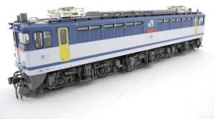 KATO HOゲージ 1-313EF65 1000番台 後期型