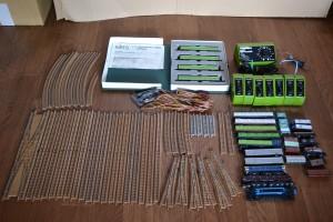 TOMIX やKATO鉄道模型、パワーユニットの買い取り