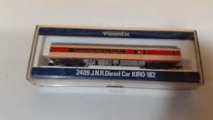 TOMIX 国鉄キロ182形ディーゼル動車
