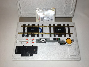 LGB 5092 Hauptsignal Hp0 Hp1 信号機 1015U Gゲージ 1500