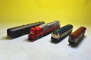 神奈川県横浜市の鉄道と歴史