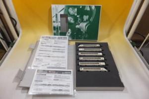 Nゲージ GREENMAX グリーンマックス 4228 4227 近鉄21020系 アーバンライナーnext 5000