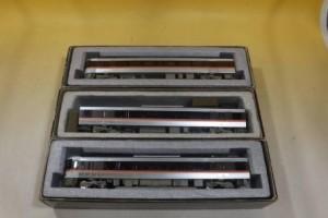 HOゲージ MODEMO 特急形直流電車 373系 3両セット 10000