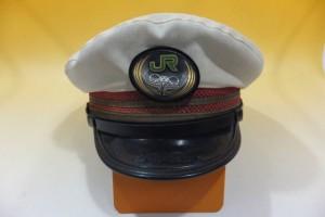 旧JR東日本 制帽 号型 2号