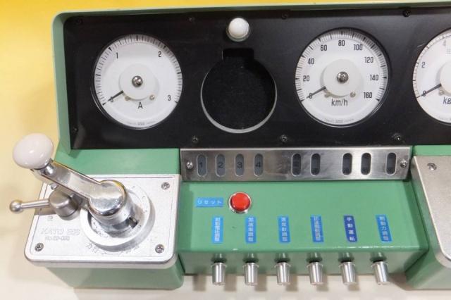 鉄道模型用品の制御機器とは